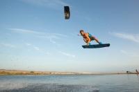 Kitesurf Alvaro onieva