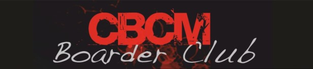 CBCM BOARDER CLUB LOGO