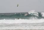 kitesurf strapless-laurent