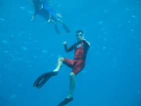 Snorkling Fuerteventura