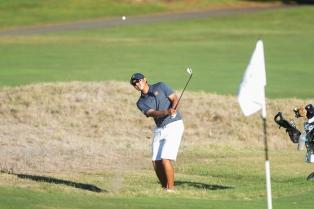 Cal Men's Golf
