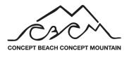 logo cbcmsurf