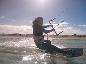 kite Lagoon 2