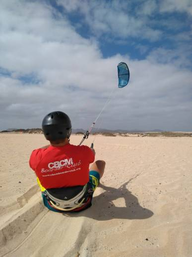 CBCM Kite basic beach.5