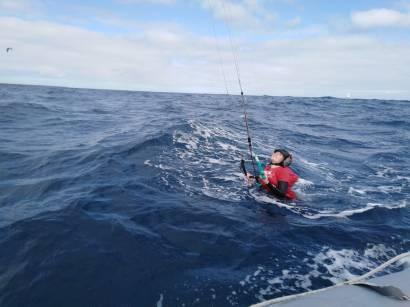 CBCM Open Water body drag2