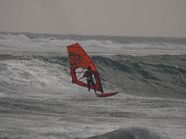 cbcm windsurf Coaching 2